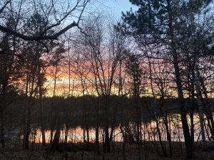Park Rapids Area Lake Scenes